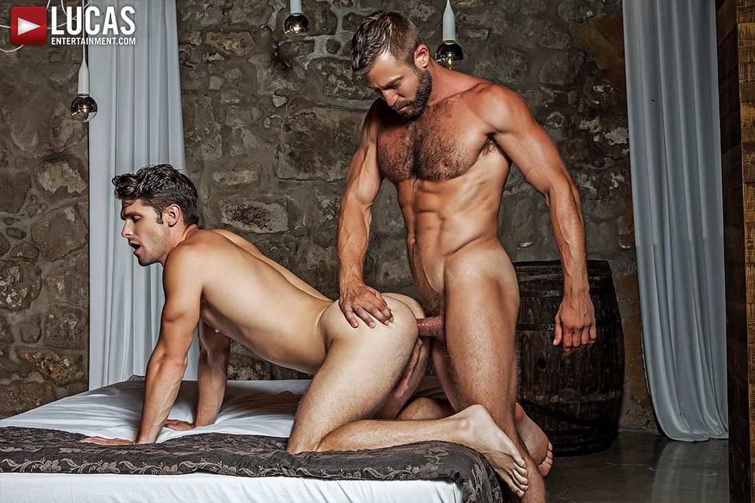 Porn Devin Franco bareback auditions 05 - muscle daddy bulrog tops devin