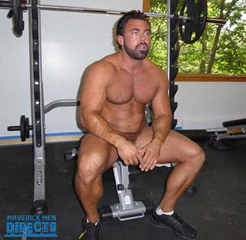 Muscle fuck porn