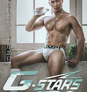 His skin is smooth and clean, his face is fresh, his chest is thick and his abs are cracked. He has a versatile sex style that can handle both the punchline and the punchline, and a charming, friendly character.