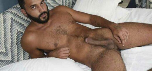 David Lobo é carioca, tem 25 anos e é do signo de Virgem. Ele tem 1,82m de altura e 80kg, é desinibido, simpático e fotogênico. Além disso, é muito comunicativo e sorridente. Ele diz que come de tudo e que adora praia como quase todo carioca.